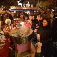 Bari, causa maltempo rinviata a domenica 16 dicembre l'inaugurazione del