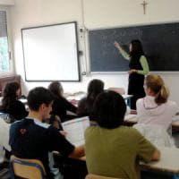 Bari, scene di aborti nell'ora di religione al liceo. Il garante dell'infanzia: