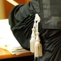 Giustizia, a Bari penalisti da tutta Italia per protestare