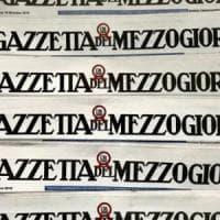 Gazzetta del Mezzogiorno, appello dei giornalisti a Mattarella: