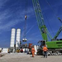 Gasdotto Tap, falda inquinata e ulivi espiantati: 15 indagati per reati