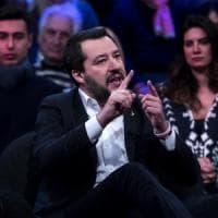 Terrorismo, Salvini sul somalo arrestato a Bari: