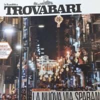 TrovaBari gratis in edicola con Repubblica: una guida per vivere il Natale
