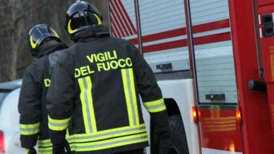 Lecce, fuga di gas provoca un'esplosione: 82enne muore sotto le macerie della sua casa