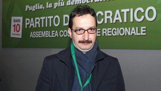 Corruzione elettorale, a giudizio l'ex assessore della Regione Puglia Mazzarano (Pd)