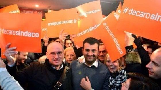 Da uomo forte del Pd a candidato di Forza Italia: a Bari nel centrodestra scoppia il caso Di Rella