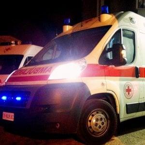 Foggia, scontro sulla statale 16: muoiono una dottoressa della guardia medica e un operaio
