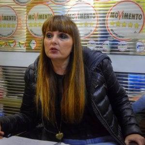 Elisabetta Pani candidata sindaco a Bari: nei Cinque stelle liti e querele. Ma non sul web