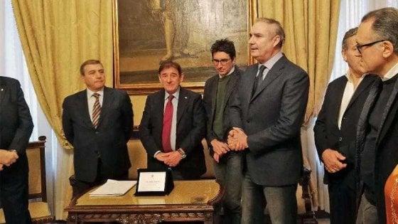 """E' un pediatra barese """"il miglior radiologo del mondo"""": il Comune premia Vincenzo Genchi"""