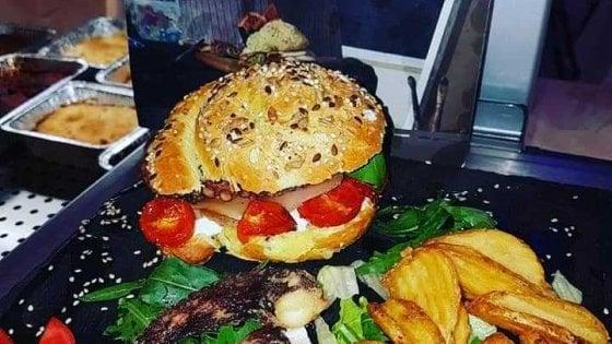Due pugliesi nella top ten del 'miglior panino d'Italia': chef Rubio sceglierà il migliore