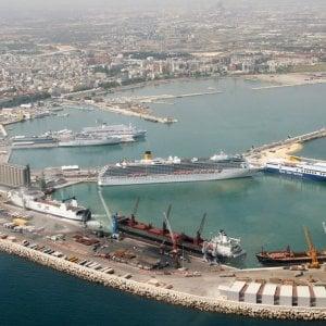 Bari, le mani dei clan sugli affari del porto: chiesti 28 anni per Filippo Capriati