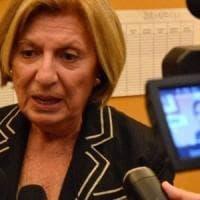 Lecce, Adriana Poli Bortone indicata come candidata sindaca da Forza Italia: