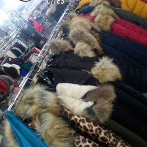 """Lecce, sequestrati 50 capi di pelliccia: """"Ottenute con violenze sugli animali"""""""