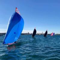 Bari, il Circolo della vela compie 90 anni: