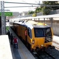 Bari, capotreno delle Sud Est aggredito da un passeggero senza biglietto