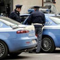 Foggia, fermati mentre chiedono 5mila euro a un commerciante: due arresti