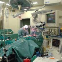 Medicina, polmone asportato senza aprire il torace: a Lecce intervento su