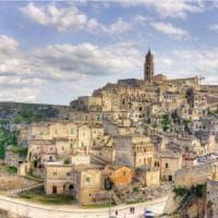 Matera 2019, tutto pronto per la festa: il 19 gennaio Mattarella e Conte