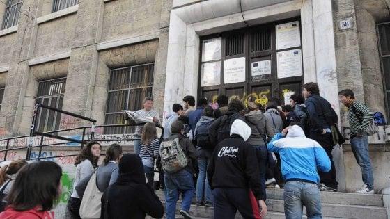 Maturità 2019, a Bari gli studenti divisi sulla doppia prova