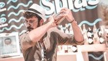 A marzo Splash festival  sfida a suon di cocktail