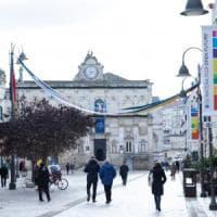 A Matera è il giorno della grande festa da oggi è la Capitale europea