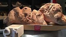 Matera, anche il pane ha il marchio '2019'