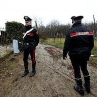 Provincia Bat, i sicari lo inseguono a piedi e lo uccidono: un colpo alla