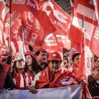 La Cgil a congresso per scegliere l'erede di Camusso: a Bari sfida in bilico tra Landini e...