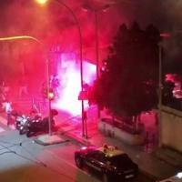 Calcio, arrestati 5 ultrà del Bari per gli scontri in Sicilia con la tifoseria