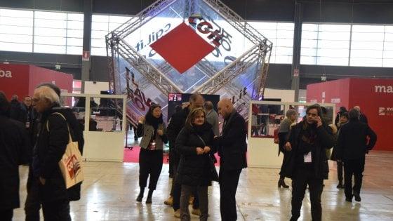Congresso Cgil, a Bari sfila l'orgoglio rosso. Dall'operaio allo studente: chi sono gli 868 delegati