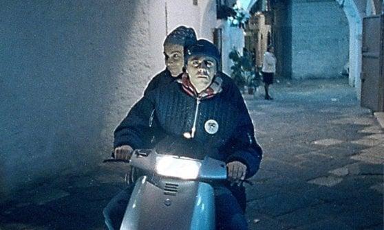 """Dino Abbrescia, attore per caso: """"Da Lacapagira a Checco Zalone, pensare che ero odontotecnico"""""""