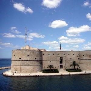 """Taranto diventa città d'arte: """"La cultura è una risorsa per lo sviluppo concreto"""""""