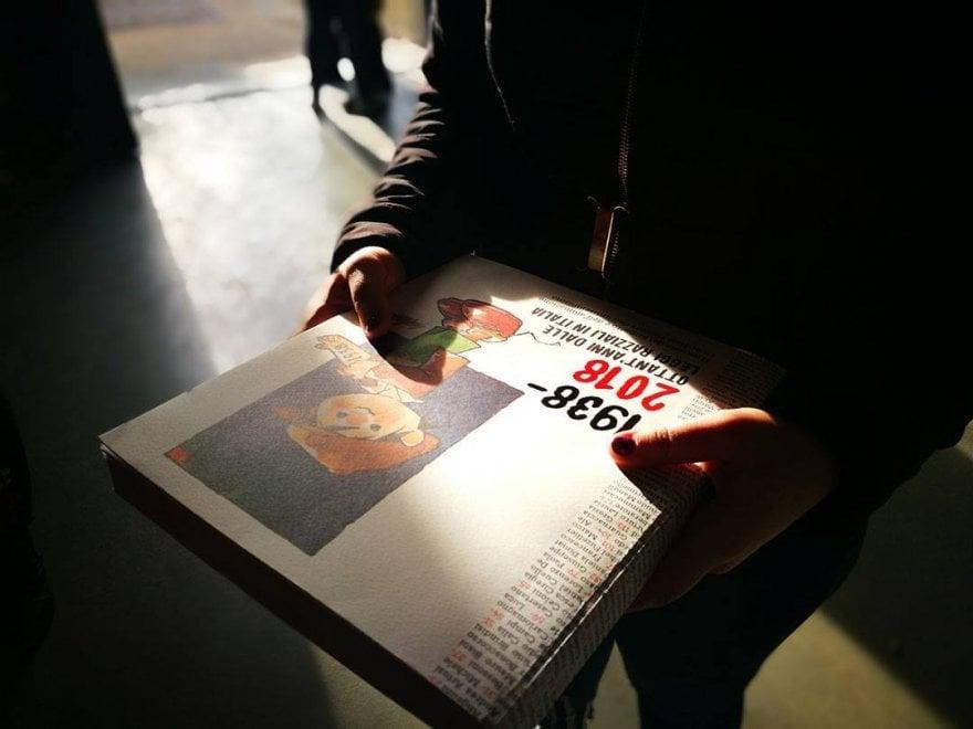 La Shoah diventa un fumetto per raccontare l'orrore ai bambini: la mostra nel Salento