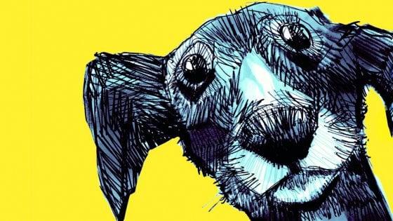 Ventitré racconti per aiutare i cani: Introna, Carofiglio, De Cataldo, Lattanzi e gli altri donano le loro storie