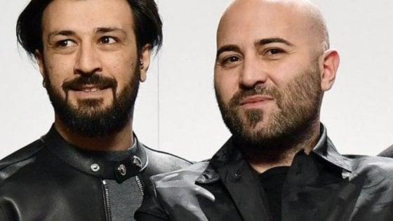 """Negramaro, Giuliano e la canzone per Lele dopo l'emorragia: """"Se non fosse guarito, avrei smesso"""""""
