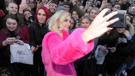 """Bari, a scuola un corso per diventare fashion blogger: """"Tutti vogliono essere Chiara Ferragni"""""""