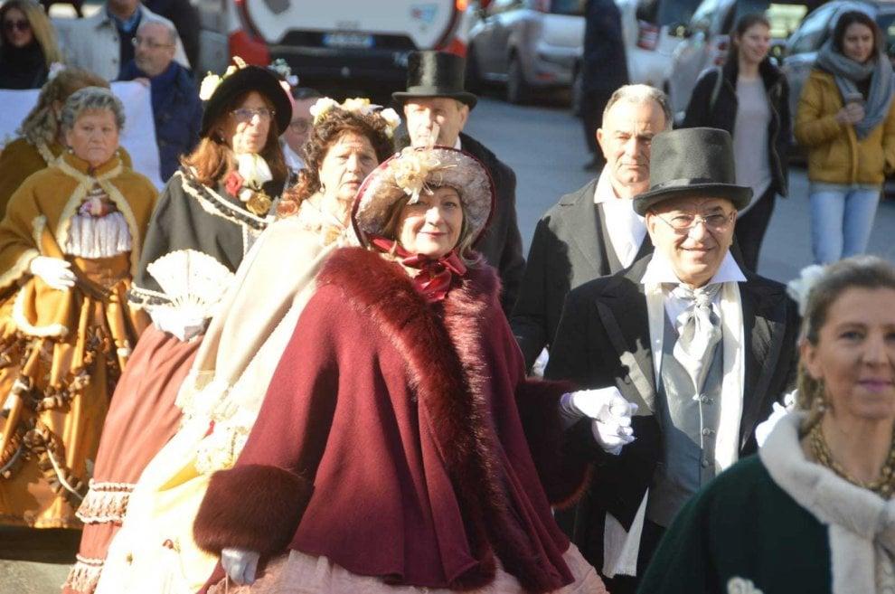 """Bari celebra la Principessa Sissi: """"160 anni fa qui si sposò la sorella"""""""
