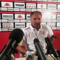 Calcio, Bari ko anche sul campo della Turris: 1-0. L'ira di Cornacchini: