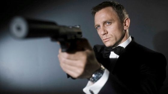 James Bond a Matera, nel Sud Italia il set del 25esimo film dell'agente 007