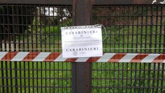 Ex Ilva di Taranto, discarica abusiva di rifiuti cancerogeni sulle collinette: trovati diossina e metalli