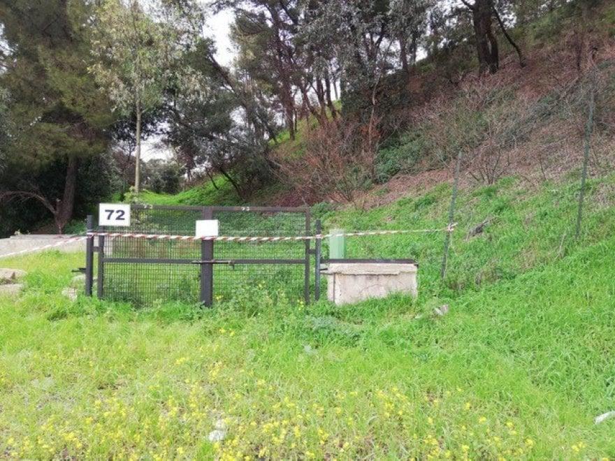 Taranto, le collinette 'ecologiche' dell'ex Ilva erano una discarica abusiva