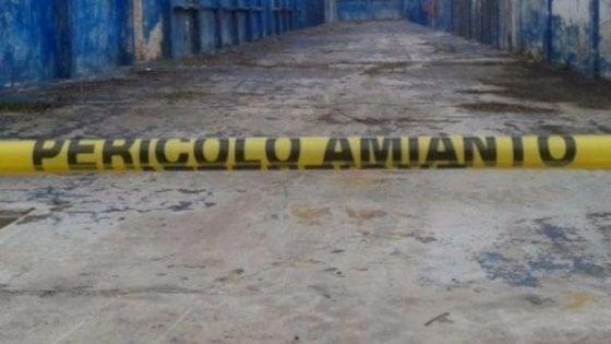 """Amianto, in Puglia già 5mila morti. L'Osservatorio: """"A Bari e Taranto rischio di una futura pandemia"""""""