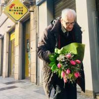 San Valentino a Bari, l'amore non ha età