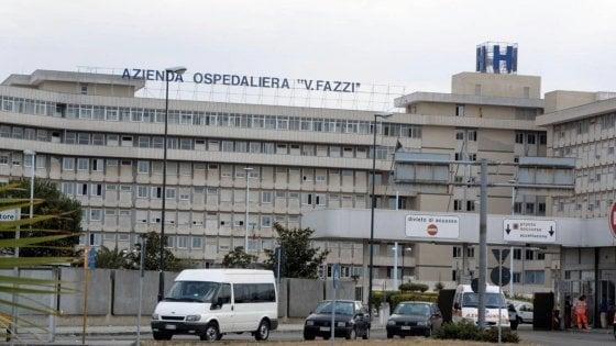 Sanità, materiale scaduto nell'ospedale Fazzi di Lecce: verifiche dei Nas. L'Asl avvia inchiesta