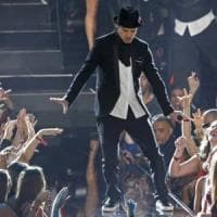 Dalla pochette in ceramica di Justin Timberlake alle giacche di Laura Pausini: il marchio di Corato conquista la moda