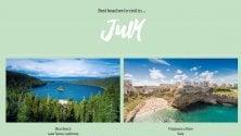 La Cnn incorona ancora Polignano: è tra le 52 spiagge più belle del mondo