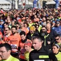 Bari, quasi in 2.000 per la Running heart: la stagione delle corse è iniziata