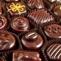 La Festa del cioccolato in piazza a Bari: tre giorni di degustazioni e gare