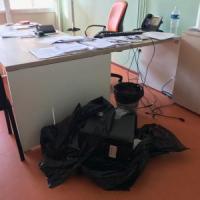 Bari, ladri in azione nel centro neuropsichiatria infantile Colli: è allarme sicurezza