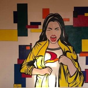 Bari, realizzata dagli studenti la campagna contro i bulli del Centro antiviolenza